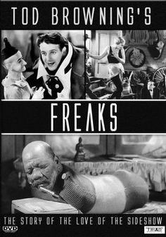 Freaks (1932)<3<3<3 Cult Classic!!