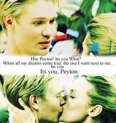 Leyton quotes - one-tree-hill-quotes Photo