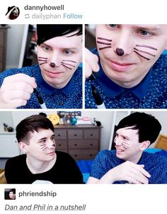 This annoyed me tol ngl. I am Dan in this situation