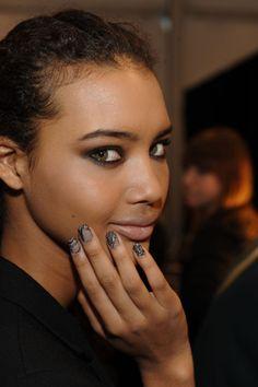 I need Lace Nails.