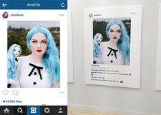 Richard Prince Selling Other People's Instagram Shots Without Permission for $100K