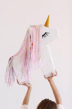 SHOP Unicorn Pinata   #unicornparty #unicornpartysupplies #girlbirthday #catchmyparty #unicornpartytheme #unicorncake #unicornbirthdayparty #rainbowunicorn #unicornbackdrop #unicorndesserttable #rainbowunicornpartysupplies #unicorncupcakes #unicornpartydecorations #unicornbirthdaypartyinvitation