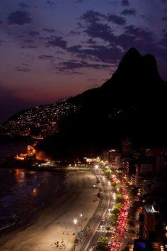 Rio de Janeiro, RJ   (by transhumante