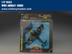 WWII Aibcraft Series Trumpeter 37204