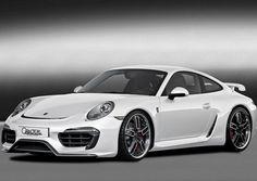 Porsche Exclusive for the 911 Carrera S