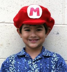 Actually, I'd love to get this for my son.  :-)  MamaRachel's etsy shop.  $14.