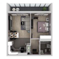 Sims House Plans, House Layout Plans, Dream House Plans, Small House Plans, House Layouts, House Floor Plans, House Floor Design, Sims 4 House Design, Small House Design