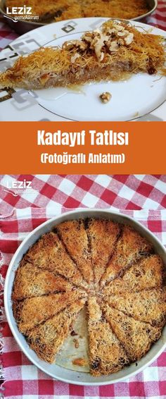 Kadayıf Dessert (Photo Expression) - My Delicious Food , Skillet Chocolate Chip Cookie, Soft Chocolate Chip Cookies, Creamy Cauliflower Sauce, Buttery Shrimp, Perfect Baked Potato, Best Macaroni And Cheese, Best Peanut Butter Cookies, Cozy Meals, Sweet Potato Noodles