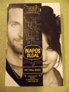 Napos oldal/The Silver Linings Playbook