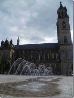 Catedral Magdeburgo