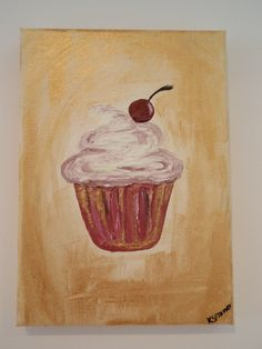 Cupcake by Coco Cerise Designs