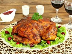 Курица в духовке целиком в фольге — рецепт с фото пошагово. Как запечь курицу в духовке целиком в фольге? Russian Recipes, Tandoori Chicken, Recipies, Turkey, Food And Drink, Cooking Recipes, Yummy Food, Meat, Ethnic Recipes