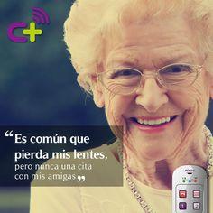 #CUIDAMAS CEL-GPS-SOS y asistencia 24H/365D para personas mayores y con discapacidad.