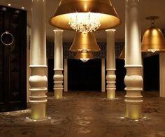Marcel Wanders - Mondrian Hotel Miami entrance