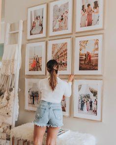 Interior Home Design Trends For 2020 - New ideas Home Design, Design Design, Design Ideas, Home Decor Pictures, Hang Pictures, Bedroom Pictures, Bedroom Ideas, Home And Deco, Home Decor Inspiration