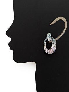 Rarely Earrings by Swarovski Jewelry at Gilt 30bdfce018b3
