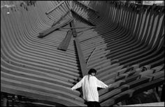 Magnum Photos - Ferdinando Scianna Italy Luisa Corna