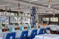 Restaurante Maritim Barcelona -  Designer Lazaro Rosa Violan