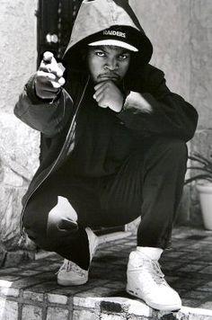 Rap Music And Hip Hop Culture Collection Mode Hip Hop, Hip Hop And R&b, Hip Hop Rap, Ice Cube Rapper, Ice Cube Nwa, Galactik Football, New School Hip Hop, Estilo Cholo, Gangster Rap