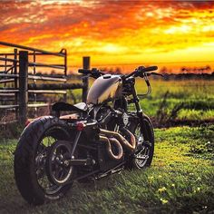 Forty Eight from Harley-Davidson India and FB