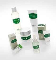 I absolutely love this organic line from Image. It's my favorite and it flies off the shelves of my spa. #imageskincare
