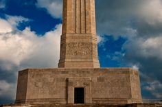 Cool historic places to visit in Texas: San Jacinto Monument