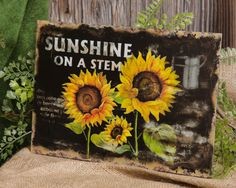 breathtaking 23 Creative DIY Garden Sign Ideas and Projects