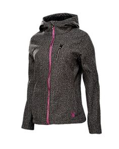 The Arc Jacket Is A New Take On Spyder S Best Ing Women Softs With