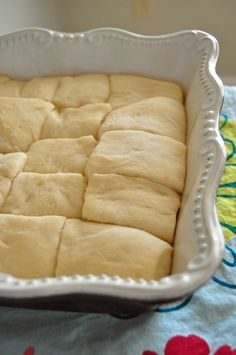 Messy Aprons: Ms. Erma's Rolls. Chick fil a chick n minis biscuit recipe.