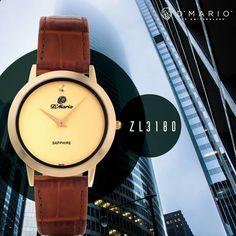Sapphire, Watches, Leather, Accessories, Fashion, Men Watches, Men, Moda, Wristwatches
