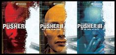 The Pusher series is where our Mads Mikkelsen movies list begins.