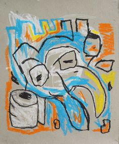 Artwork by Ernst Koslitsch Outsider Art, Art Club, Contemporary Artists, Vienna, Mythology, Disney Characters, Fictional Characters, Sculpture, Twitter