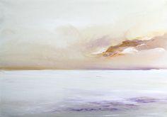 Italian Marine Painter Antonella Natalis White Collection 4