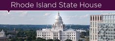 RI State House Free one hour tours 9 am - 2 pm