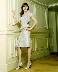 ru_glamour: Elie Saab Haute Couture, S/S 2007 - by Mario Sierra. Vol. 2.