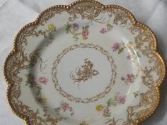 Haviland Limoges China Plate