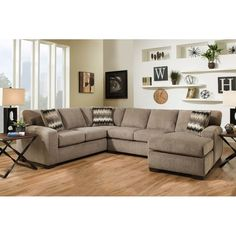 You'll love the Stephen Sectional at Wayfair - Great Deals on all Furniture products with Free Shipping on most stuff, even the big stuff.