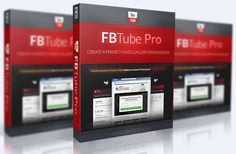 FBTubePro  FBTube Pro WP Plugin Easy to install and use WordPress plugin that creates Youtube video gallery on Facebook .. With Optin to Lightbox! download for free contact http://seofounders.info team