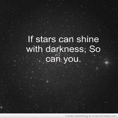 So can you!
