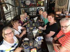 9april2018 Sobe Food Tour  Oh Mexico