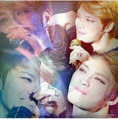 Waiting For Kim Jaejoong ❤️ JYJ Hearts