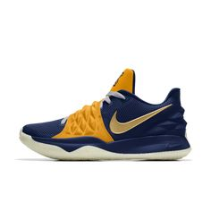 new styles bdfb8 4513a Kyrie Low iD Men s Basketball Shoe Men s Basketball, Sneakers Nike, Nike  Tennis, Nike