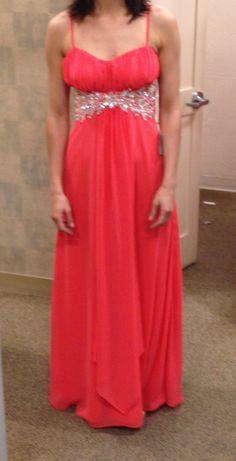 Bridesmaid dress!!