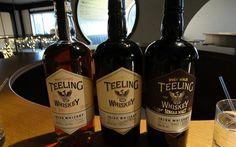 Frischzellenkur für irischen Whiskey