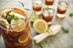 5 recettes d'eau infusée pour bien vous hydrater
