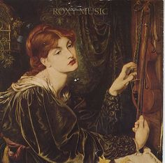 """For Sale - Roxy Music More Than This UK  7"""" vinyl single (7 inch record) - See this and 250,000 other rare & vintage vinyl records, singles, LPs & CDs at http://eil.com"""