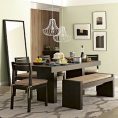 Terra Dining Table | west elm