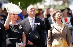 June 17, 2014 - Royal Ascot day 1