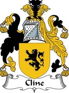 cline coat of arms - Bing images