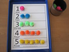 Great number reinforcement activity